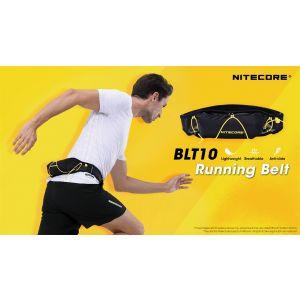 Nitecore - Multi Purpose Utility Pouch Black - NUP30 - Borsa a tracolla