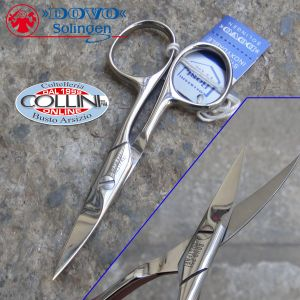 Dovo - Stainless steel nail scissors