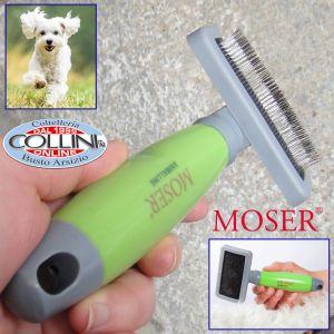 FURminator spazzola per cani large size a pelo lungo - dai 21 ai 45 Kg