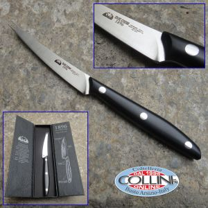 Due Cigni - Set cheese Knife inox 3 pezzi - formaggio