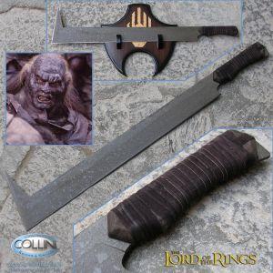 United - Uruk-Hai Sword - The Lord of the Rings