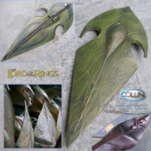 United - High Elven Warrior Shield UC1428