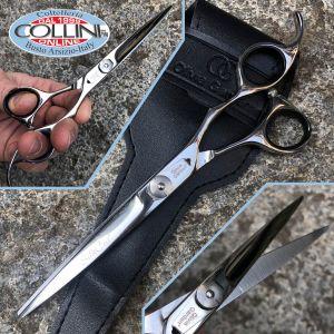 "Olivia Garden - Silkcut Pro thinning scissors - 6,5 ""- 32464 - professional scissors"