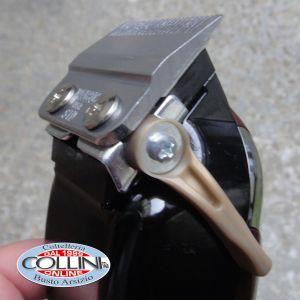 Wahl - Taglia capelli professionali - Magic Clip 5 Star Series - tosatrice -08451 - 316H