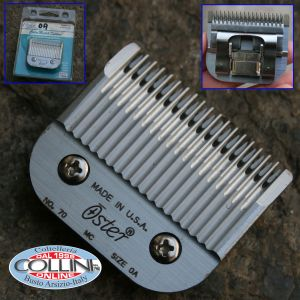 Oster - Testina Capelli #0A da 1,2 mm - per A5 e 97-44