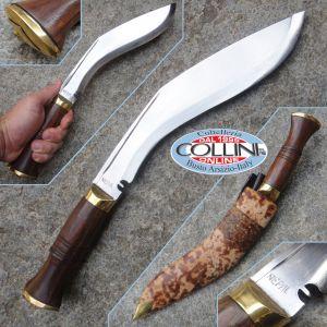 Kukri Artigianale - World War II Gurkha wood knife