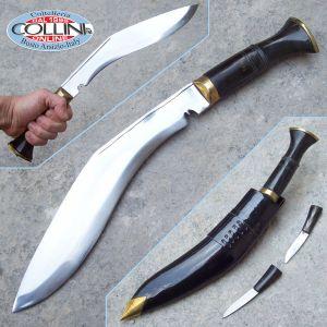 Kukri Artigianale, Service 2, knife
