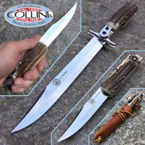 Maserin - Coltello da caccia Cervo - 179/CV