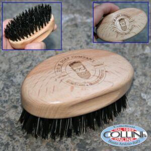 Dr K Soap Company -  Beard Brush - Made in Ireland