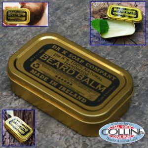 Dr K Soap Company - Beard Balm - Made in Ireland