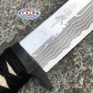 Takeshi Saji, Kageboushi 150, Coltello Artigianale