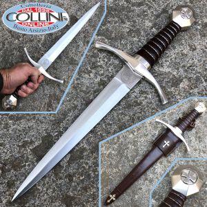 Museum Replicas Windlass - Medici Dagger 403721 - daga artigianale