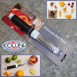 Microplane - Inteneritore per carne - Meat Tenderizer