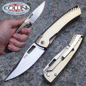 Lion Steel - TiSpine Bronze - TS-1B