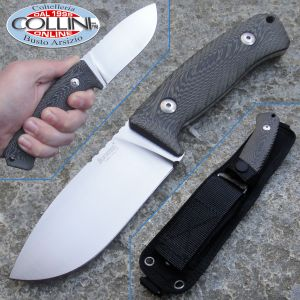 Lion Steel - M3 Micarta - coltello
