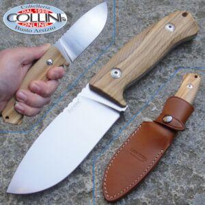 Lion Steel - M3 Ulivo - coltello