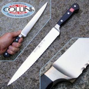 Wusthof Germany - Classic - Coltello prosciutto - 4522/23 - coltello