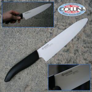 Kyocera - Ceramica Kyo Fine White - Chef's Knife 18 cm. coltello ceramica