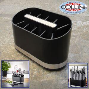 Dreamfarm - Cestello per cottura a vapore in silicone - cucina