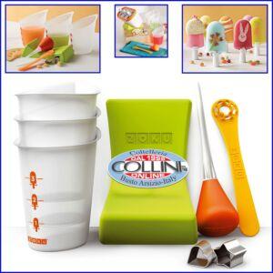 Zoku - Quick Pop Kit - accessorio (articoli casa)