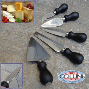 Tridentum - Set formaggio professionale per paste dure - cucina
