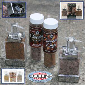 William Bounds - Set macine Cannella e Cioccolato