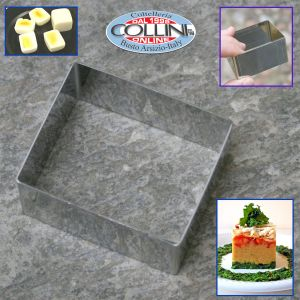 Made in Italy - Form square to Serve - kitchen