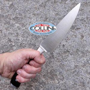 Wusthof Germany - Ikon - Chef Knife 23cm. - 4996/23 - coltelli cucina