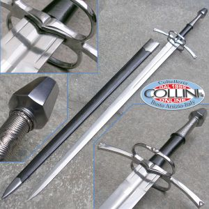 Windlass - 15th Century Long Sword