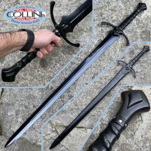Museum Replicas Windlass - Italian Bastard Sword 500890 - Spada Artigianale