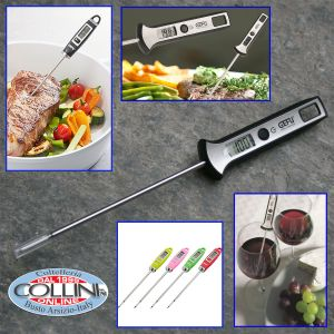 Gefu - Digital-Thermometer SCALA