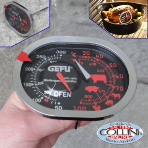 Gefu - Roast and Oven Thermometer 3 in 1 MESSIMO