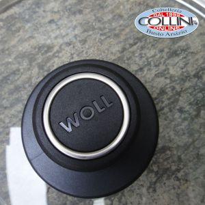 Woll - Glass lid - 24 cm