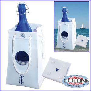 ICE BAG - Bottle holders V.I.P Yachting- cooler