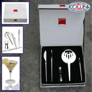 Giannini - Set regalo cocktail 5 pezzi