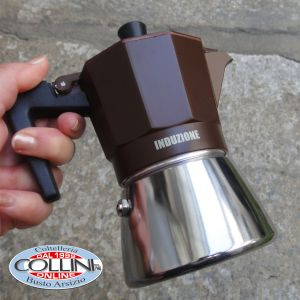 Giannini - Coffe Maker - NINA 6 cups