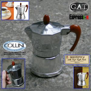 G.A.T. - Seals with original filter for Coffee G.A.T. 1-2 CUPS