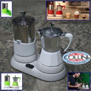 G.A.T. - Gatpuccino - All in One - Cappuccino - Espresso