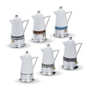 G.A.T. - Coffee maker Mimi porcelain G.A.T. 1 CUP