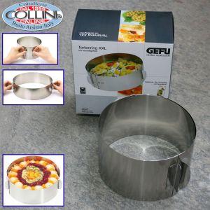 Kuchenprofi - Cake ring with adjustable grips