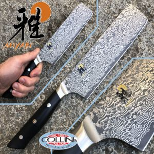 Zwilling - Miyabi 5000FC-D - Shotoh 130mm. 34680-131