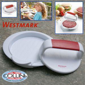 Westmark - Hamburger press