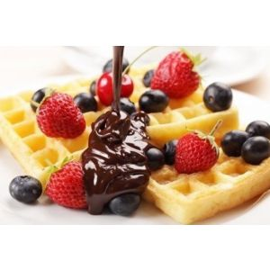 Made in Italy - Mould for Waffles