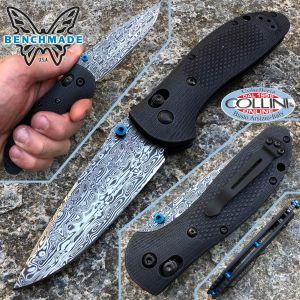Benchmade - 1000001 Volli - Axis Assist - coltello