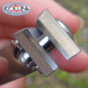 Kai - Taglia unghie con serbatoio - estetica