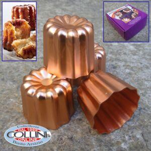 Patisse - Sfere in acciaio inox per crostata