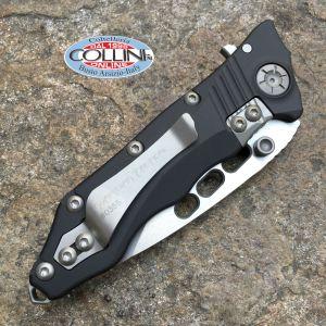 Guardian Tactical Usa - Helix Nano Two Tone Satin Black - coltello, knife, cuchillo, messer, couteau