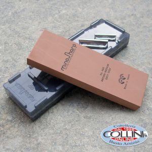 Minosharp - Pietra per affilare - Grana 1000 - accessori coltelli