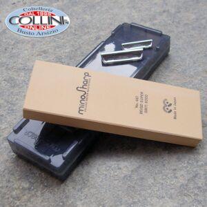 Minosharp - Pietra per affilare No 461 - Grana 6000 - accessori coltelli