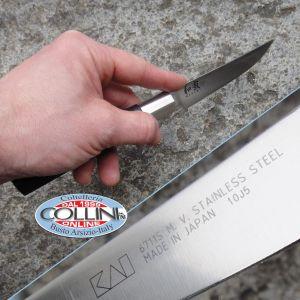Kai Japan - Wasabi 6716F - Flexible Fillet Knife 180mm - coltello cucina